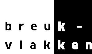 Breukvlakken logo footer