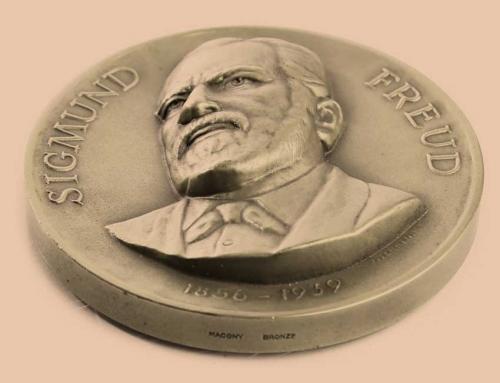 Freud Medal 2017