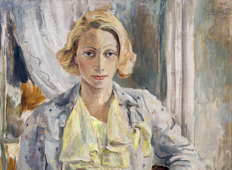 Gisele-portret-uitsnede-J-Nicolas-1935