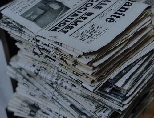 Psychoanalyse in de Media