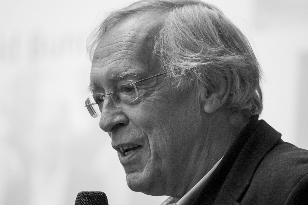 portret Don Linszen
